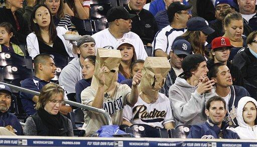 Rangers Padres Baseball